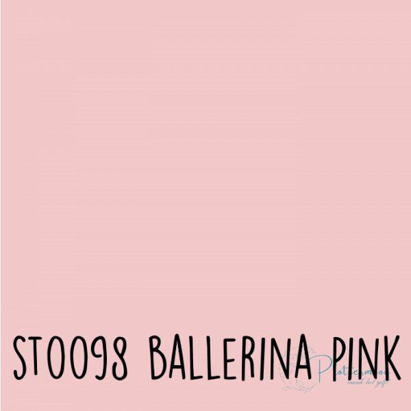 Siser stretch flex ST0098 Ballerina pink