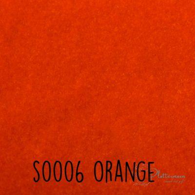 Siser flock S0006 Orange