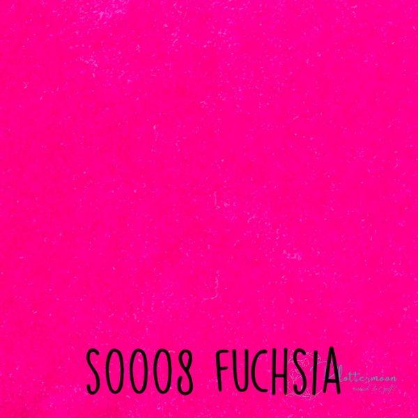 Siser flock S0008 Fuchsia