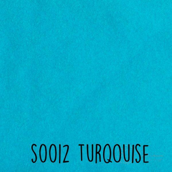 Siser flock S0012 Turqouise