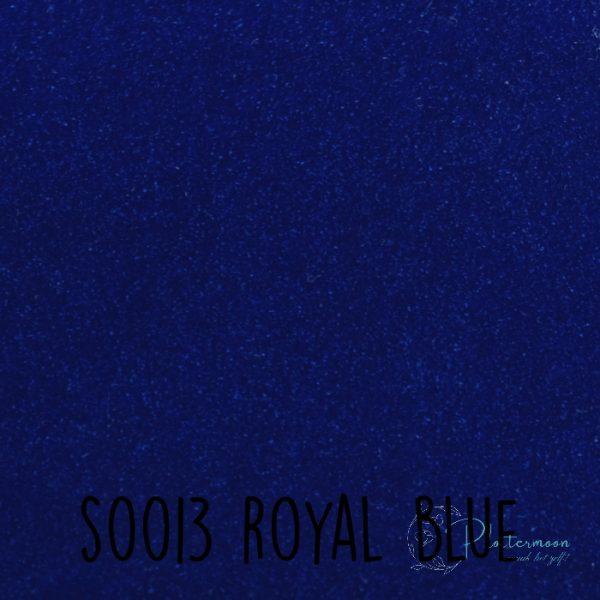 Siser flock S0013 Royal blue