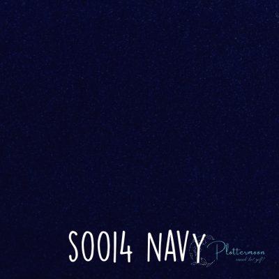 Siser flock S0014 Navy