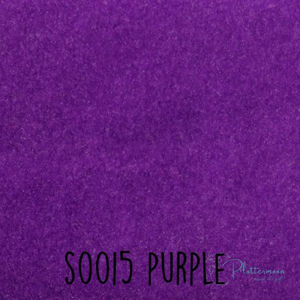Siser flock S0015 Purple