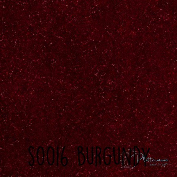 Siser flock S0016 Burgundy