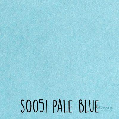 Siser flock S0051 Pale blue